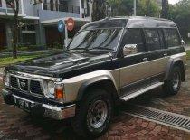 Jual Nissan Patrol 1992, harga murah