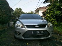 Ford Focus S 2010 Sedan dijual