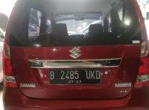Suzuki Karimun Wagon R GL 2018 Hatchback dijual