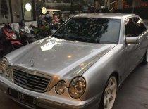 Jual Mercedes-Benz E-Class 2001 kualitas bagus