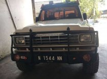 Jual Nissan Patrol 1986