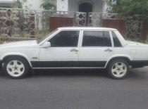 Butuh dana ingin jual Volvo 740 1990