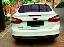 Ford Focus Titanium 2013 Sedan dijual