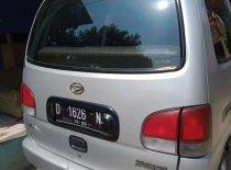 Butuh dana ingin jual Daihatsu Espass 2005