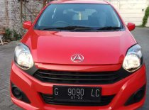 Daihatsu Ayla M 2017 Hatchback dijual