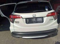 Honda HR-V A 2016 SUV dijual