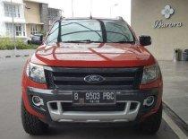 Jual mobil Ford Ranger Wildtrak 2014 terbaik di Jawa Tengah