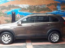 Jual Chevrolet Captiva 2013