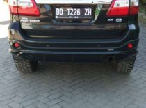 Toyota Fortuner G TRD 2010 SUV dijual