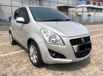Jual mobil Suzuki Splash 1.2 NA 2013 murah di Jawa Tengah