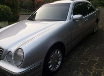 Mercedes-Benz E-Class E 320 2003 Sedan dijual