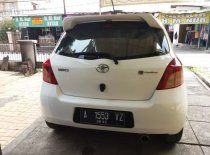 Toyota Yaris S Limited 2007 Hatchback dijual