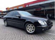 Jual Mercedes-Benz E-Class 2007 kualitas bagus