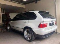 Jual BMW X5 2004 kualitas bagus