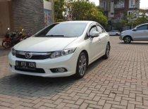 Jual Honda Civic 2.0 2013