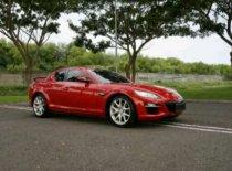 Butuh dana ingin jual Mazda RX-8 2009