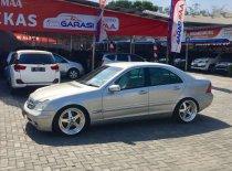 Mercedes-Benz C-Class C 180 2001 Sedan dijual