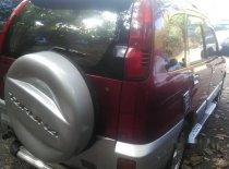Daihatsu Taruna CSX 2000 SUV dijual