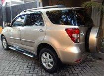 Daihatsu Terios TX ELEGANT 2008 SUV dijual
