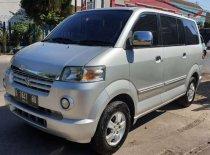 Suzuki APV X 2007 Minivan dijual