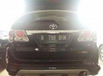 Toyota Fortuner VRZ 2013 SUV dijual