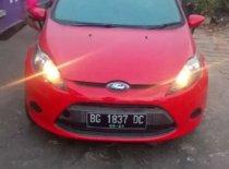Jual Ford Fiesta 2012 termurah