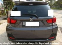 Butuh dana ingin jual Honda Mobilio E 2015