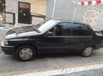 Daihatsu Charade 1991 Sedan dijual