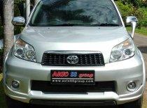 Butuh dana ingin jual Toyota Rush S 2012