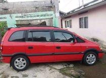Jual Chevrolet Zafira 2001 termurah