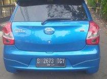 Jual Toyota Etios Valco 2014, harga murah