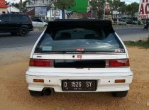 Honda Civic 1989 Hatchback dijual