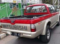 Jual Mitsubishi L200 Strada 2005