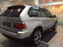 BMW X5 2004 SUV dijual