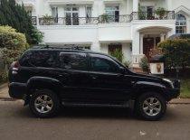 Toyota Land Cruiser Prado 2005 SUV dijual