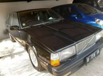Butuh dana ingin jual Volvo 740 1989