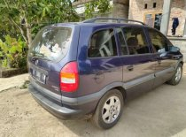 Chevrolet Zafira 2000 MPV dijual