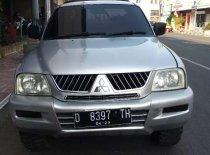 Jual Mitsubishi L200 2007 kualitas bagus