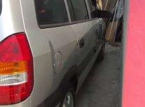Chevrolet Zafira 2001 MPV dijual