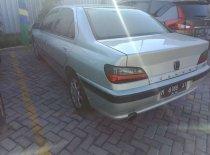 Jual Peugeot 406 1997, harga murah