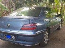 Butuh dana ingin jual Peugeot 406 Limited 2003