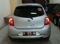 Jual Nissan March XS 2018