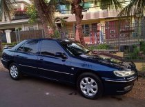 Jual Peugeot 406 2000, harga murah