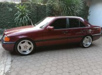 Jual Mercedes-Benz S-Class S 280 1996