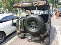 Jual Jeep Willys 1952, harga murah