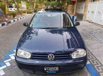 Jual Volkswagen Golf 2002, harga murah