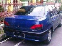 Jual Peugeot 306 1996 kualitas bagus