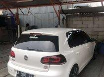 Volkswagen Golf TSI 2011 Hatchback dijual