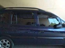 Chevrolet Zafira 2003 MPV dijual