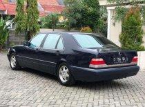 Mercedes-Benz S-Class S 320 1998 Sedan dijual
